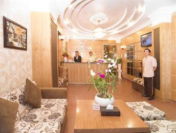 Hoang Lien Hotel