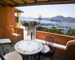 Photo of Hotel A Pinnata Lipari