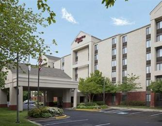 ‪Holiday Inn Express Hotel & Suites Germantown - Gaithersburg‬