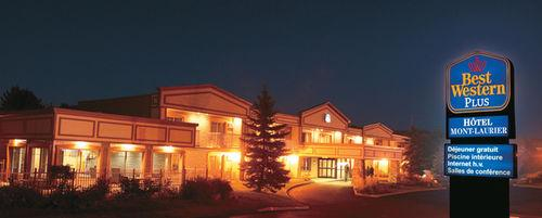BEST WESTERN PLUS Mont-Laurier