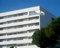 Apartamentos Turisticos Aldetur