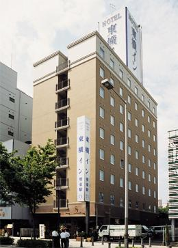 Toyoko Inn Sakaihigashi Eki