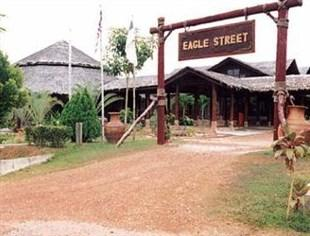 Eagle Ranch Resort