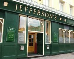Jeffersons Hotel