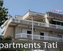 Apartments Tati