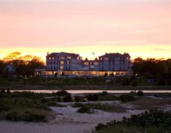 Photo of Harbor View Hotel Edgartown