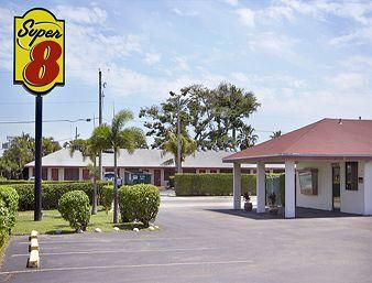 Super 8 Motel Florida City/Homestead