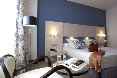 Photo of Hotel Husa Nuevo Boston Madrid
