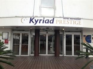 Photo of Kyriad Prestige Le Bourget