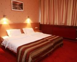 Photo of Blues Hotel Poznan