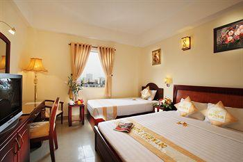 Photo of Hong Thien Loc Hotel Ho Chi Minh City