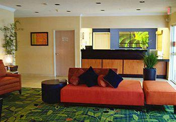 ‪Fairfield Inn Jackson‬