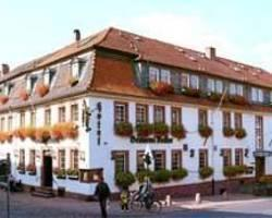 Hotel Brauerei Keller