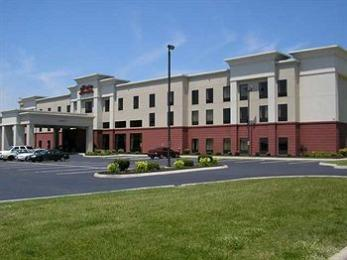 Photo of Hampton Inn Suites Springboro