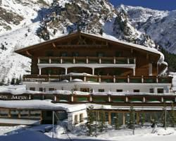 Pension Alpin