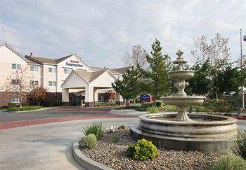 Photo of Fairfield Inn Vacaville