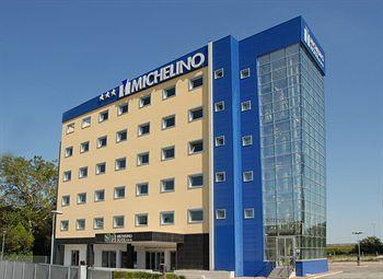 Quality Hotel Michelino Bologna Fiera