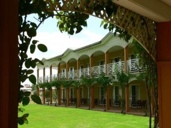 Quality Resort Parklands Resort &amp; Conference Centre
