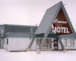 Camrose Motel
