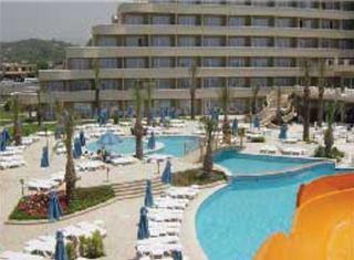 Photo of Pemar Beach Resort Manavgat