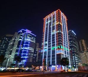 Global City Luxe Hotel