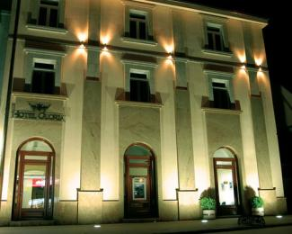 Photo of BEST WESTERN Hotel Gloria Subotica