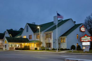 ‪Country Inn & Suites Richmond/I-95 S‬
