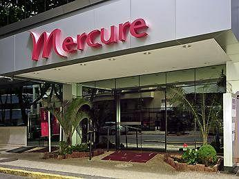 Mercure Apartments Rio De Janeiro Leblon