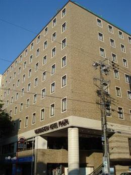 Photo of Shizuoka Kita Washington Hotel Plaza