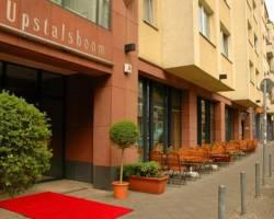 Upstalsboom Hotel Friedrichshain