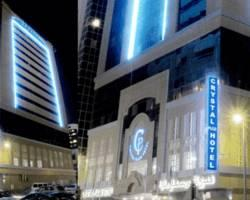 Crystal Plaza Hotel Sharjah