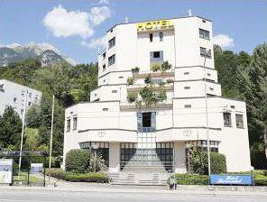 Photo of Sommerhotel Karwendel Innsbruck