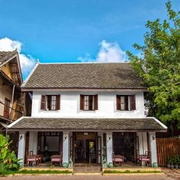 Photo of The Chang Heritage Hotel Luang Prabang