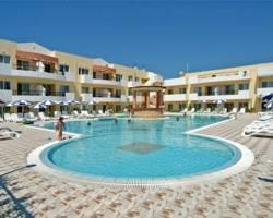 Pelopas Resort Apartments