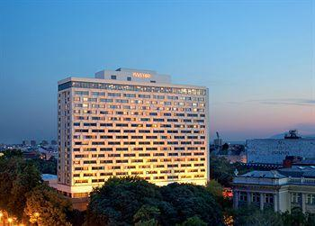 The Westin Zagreb