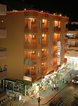 Photo of Ergun Hotel Alanya
