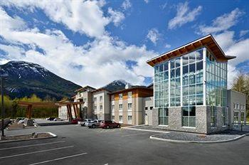 Sandman Hotel & Suites Squamish
