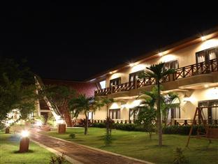 Daosavanh Resort & Spa Hotel