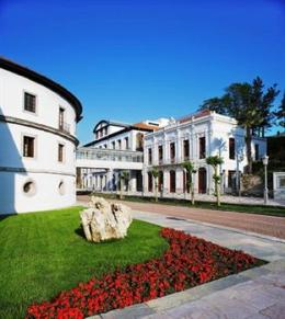 Photo of Gran Hotel Las Caldas Oviedo