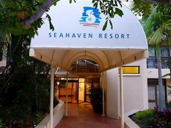 ‪Seahaven Resort‬