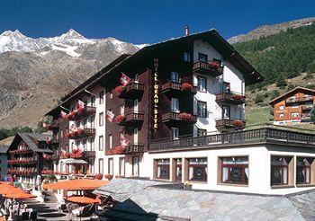 Schweizerhof Saas-Fee