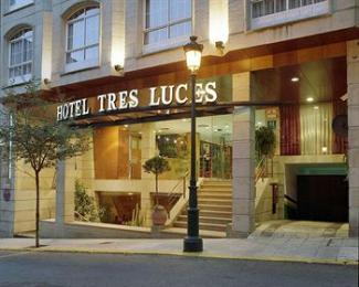 Photo of Tres Luces Hotel Vigo