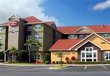 Residence Inn Tampa Oldsmar