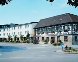 Hotel Adler Ludwigsburg-Asperg