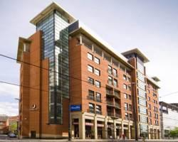 Photo of Premier Inn Manchester City Centre (Central Convention Complex)