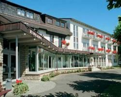 Berghotel Rheinblick