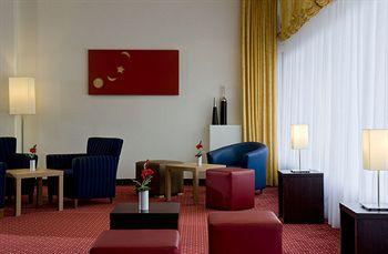 AZIMUT Hotel Berlin City South