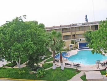 Photo of Hotel Virrey Reynosa