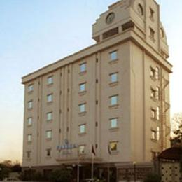 Photo of Hotel Naeeka Ahmedabad