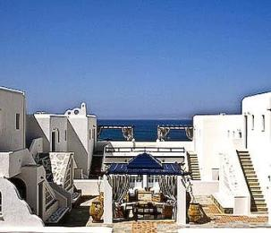 Photo of San Marco Hotel Mykonos